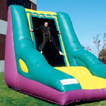 Velcro Wall, adult velcro suit, kids velcro suit, velcro play wall